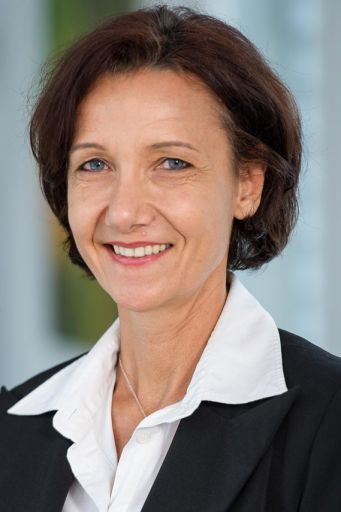 Mag. Petra Müller, MBA